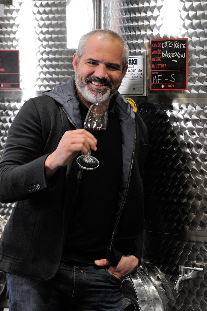 Marché aux vins de Chavanay du 11 au 14 decembre 2020