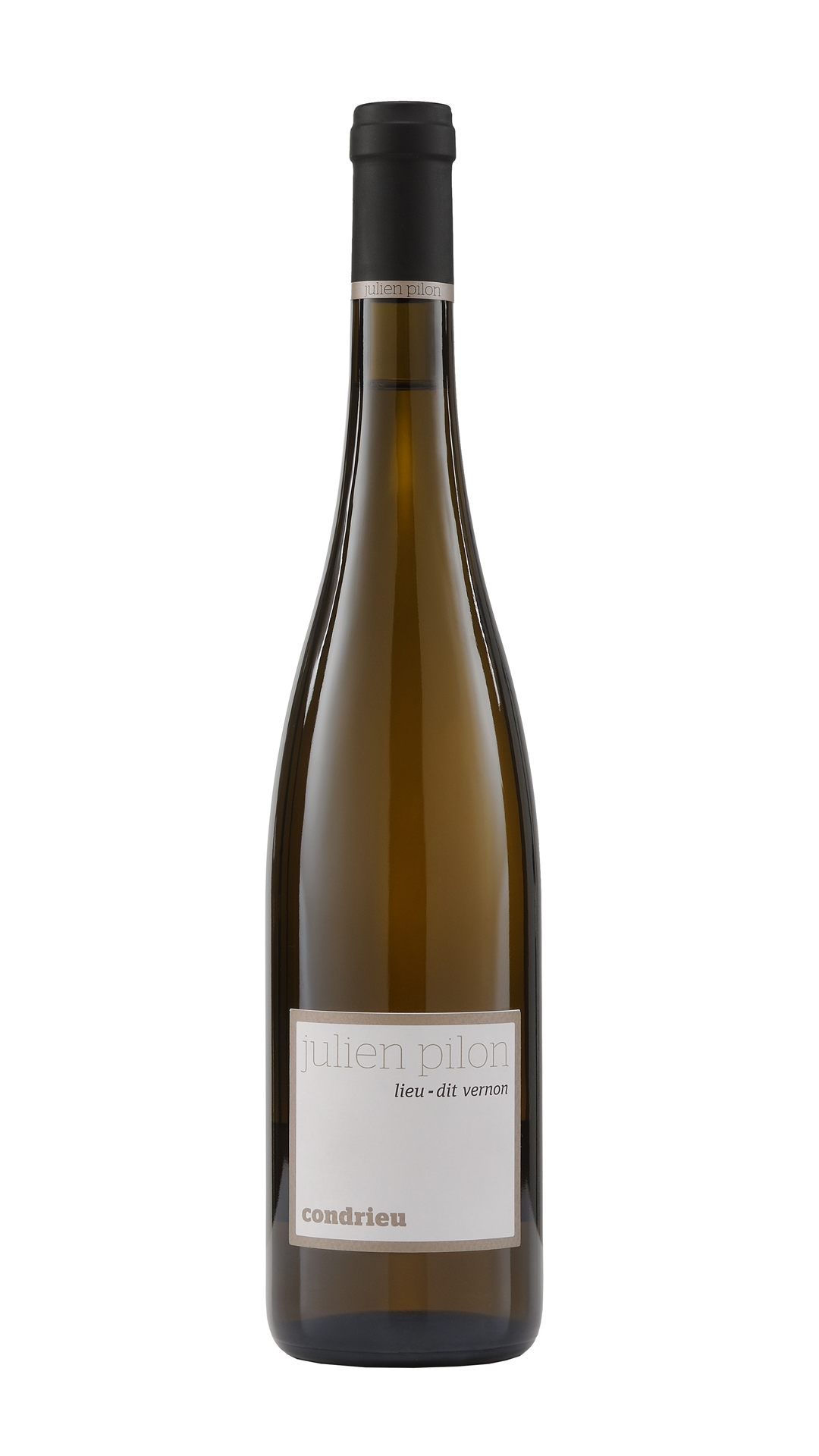 Cuvée AOC Condrieu lieu-dit Vernon vin blanc