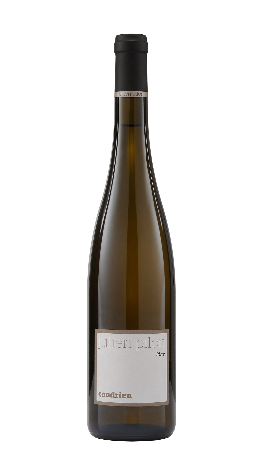 Cuvée AOC Condrieu Lône vin blanc